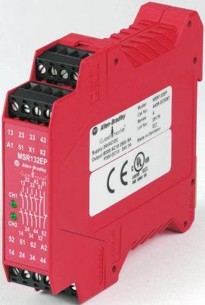 Minotaur 440-R Input/Output Module, 1 Inputs, 6 Outputs, 24 V dc product photo