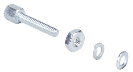 3341 Series, Jack Screw Kit product photo