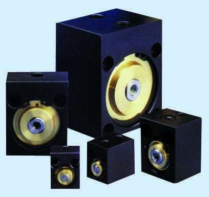 Parker Pneumatic Actuator C05S-12-5-4