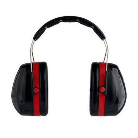 2b91b6333 3M PELTOR Optime III, 35dB Ear Defender and Headband