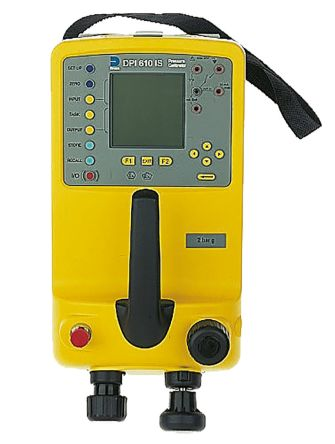 Druck 0bar to 7bar DPI 610/IS Pressure Calibrator