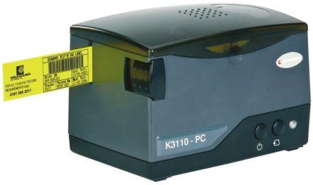 Test N Tag Printer Brand Seaward Main Product