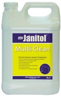deb stoko 5 L Can Multi-purpose Cleaner