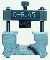 AMP 8/8 way die set for crimp tool