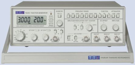 how to make a function generator