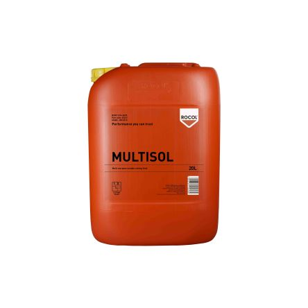 Generalpurpose multisolcutting fluid,20l