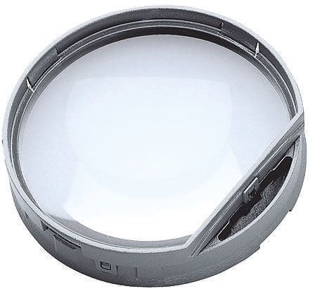 Waldmann Magnifier Lens for use with LRE 122 Magnifier Luminaries
