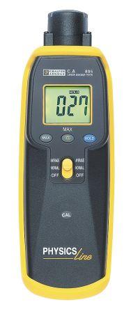 P01651001Z Carbon Monoxide Gas Detector, LCD - Backlit product photo