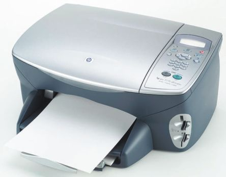 HP PSC 2175 All-in-One Printer Full Feature Drivers and Software