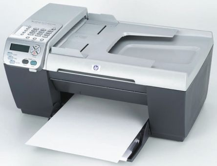 NEW DRIVER: HP OFFICEJET 5510