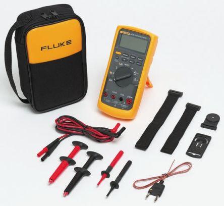 Fluke 87 Multimeter Kit