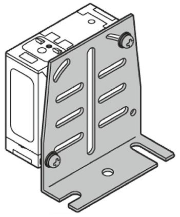 Bracket, For Use With EQ-500 Series product photo