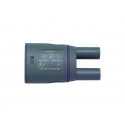 Metrix Mixed Signal Oscilloscope Banana Adapter, Model HX0033 for use with OX 7042, OX 7102, OX 7104