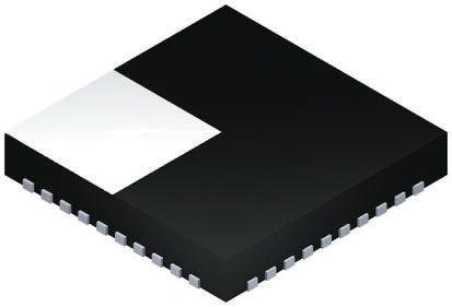 Maxim MAX7301ATL+, IO Controller 28-USB, , , 40-Pin TQFN