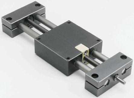 Igus Positioning Table SHT-12-AWM-500, 2800N