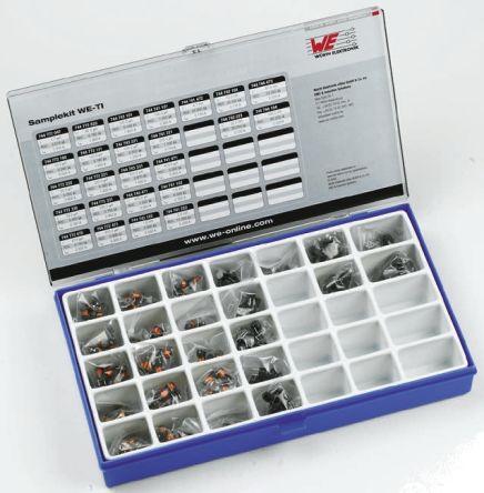 Wurth Elektronik Surface Mount Sample Kit