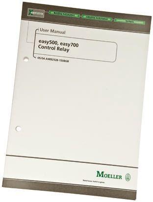 AWB2528-1423-GB | Eaton Handbuch Easy 800 Series Hersteller Code ...