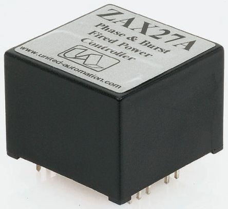 United Automation, ZAX27A, Thyristor Power Controller