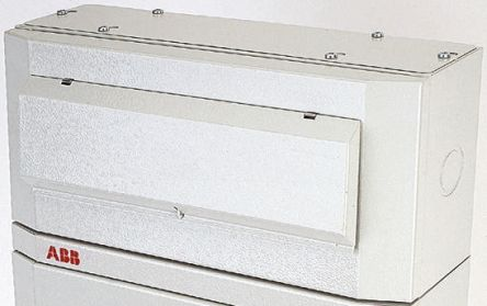 Extension Box for use with Protecta Compact Distribution Board