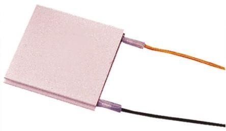 Peltier Module, 8.6W, 3.9A, 3.8V, 15 x 15mm