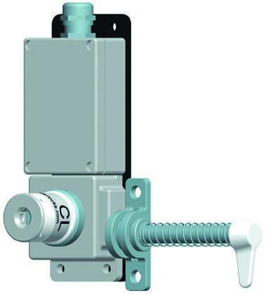 Fortress Door Interlocks Amp Doorsu0027 Locks Safe Lock
