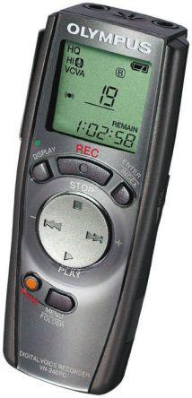 VN-240PC Digital Voice Recorder