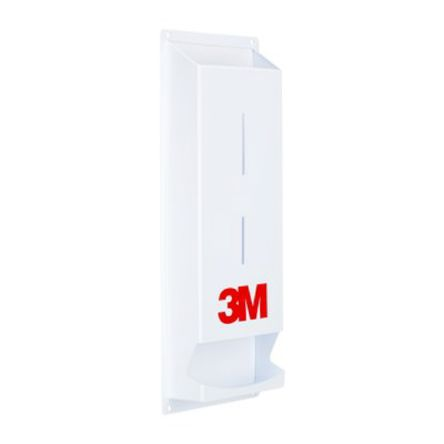 391 0000 3m E A R Blue Ear Plug Dispenser Rs Components