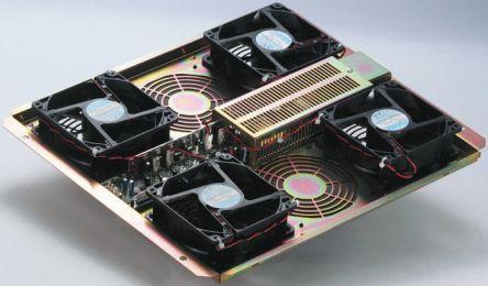 Imrack 1400 fan tray 600x600mm