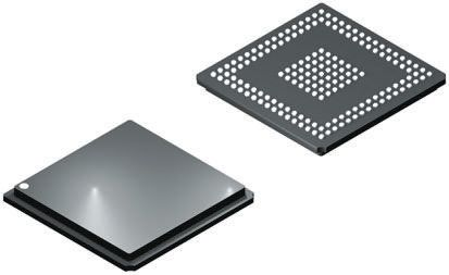 ADSP-BF533SBBZ500 Analog Devices Blackfin, 16bit DSP 500MHz ROM, SRAM 169-Pin BGA