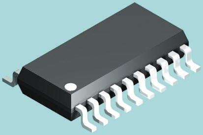 Analog Devices ADM1186-1ARQZ, Quad Voltage Supervisor, 2.7 → 5.5 V 20-Pin, QSOP