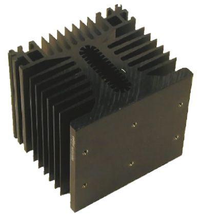 Solid State Relay Heatsinks RS Components