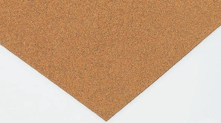Klinger Rubber-bonded Cork 1000 x 1000mm 4 5mm Thick Gasket Sheet