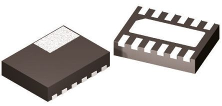Linear Technology LT4363IDE-2#PBF, Clamper Circuit, 4  80 V 12-Pin, DFN