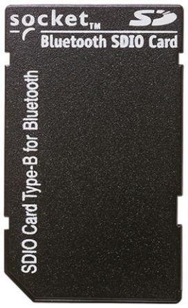 BLUETOOTH SD CARD