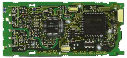 Jumo Temperature Control Module for use with Di