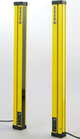 Barrera Inmaterial Smartscan 012-108, 30mm, Emisor Y Receptor, 36, 930mm, 0.5m, 5m, 40 Ms, 24 V Dc,