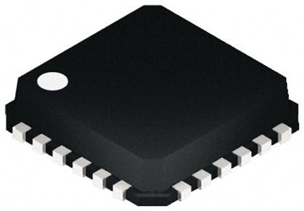 Analog Devices AD640JNZ, Log Amplifier Differential, 20-Pin PDIP