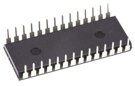 Texas Instruments ADC0808CCN//NOPB 8-bit paralelo ADC 28-Pin MDIP