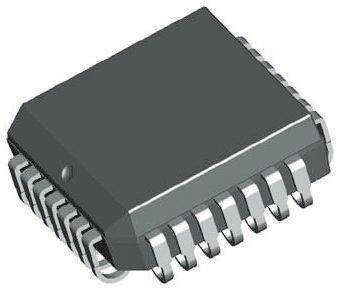 ON Semiconductor MC100H680FNG, 4-Channel Transceiver, 3 State, Non-Inverting, 28-Pin PLCC