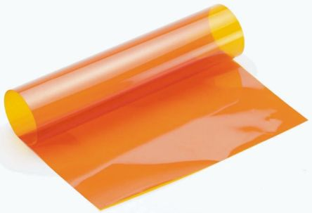 Kapton HN Thermal Insulating Film, 304mm x 200mm x 0.075mm