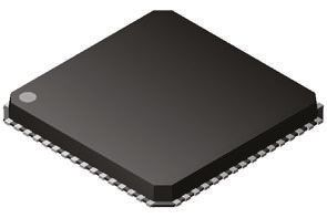 ADSP-BF592BCPZ Analog Devices Blackfin, 32bit DSP 400MHz 68 kB EEPROM,  Flash 64-Pin LFCSP