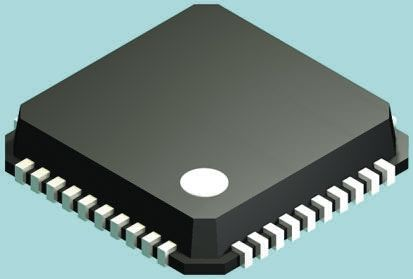 Analog Devices ADE7816ACPZ Energy Meter IC, 40-Pin LFCSP WQ