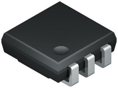 1KBit EPROM, 64-Bit Registration TSOC6