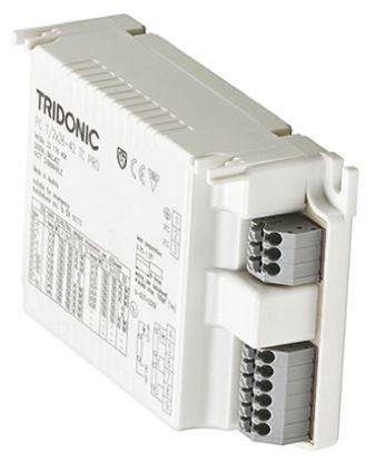 Tridonic 18 W Electronic Compact Fluorescent Lighting Ballast, 220 on