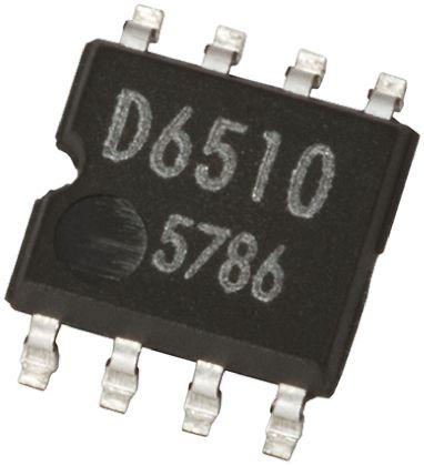 ROHM BR25L040F-WE2, 4kbit Serial EEPROM Memory 8-Pin SOP SPI