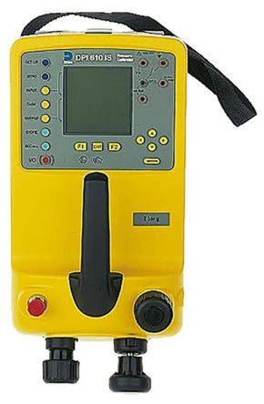 I610SPC-13G-3485 Pressure Calibrator 20bar Gauge, Model DPI 610/IS RS Calibration product photo