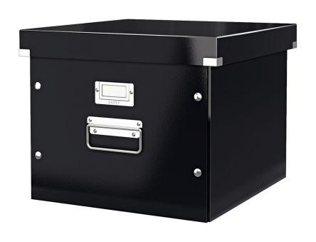 Leitz Archive Box, 282mm x 356mm x 370mm