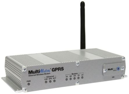 NEW DRIVERS: MULTITECH GSM MODEM