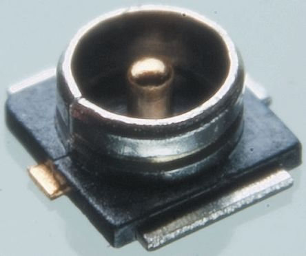 Hirose W.FL-R-SMT(10) Лицевая панель