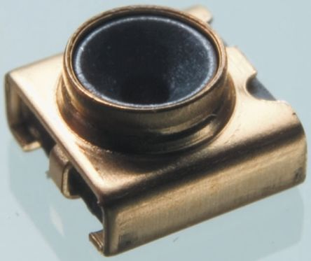Hirose Straight Surface Mount SMC Connector, jack